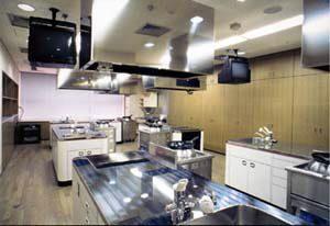 調理実習室・談話室 (調布市文化会館たづくり内)写真